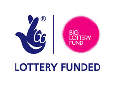 Leicester Art Zone supported by AFA Lottery Fund