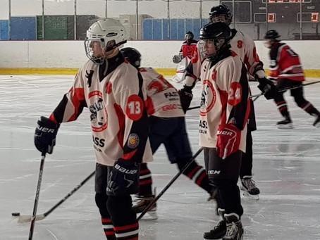 U17: Sieg gegen Halle