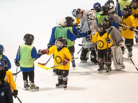 Moskito-Cup mit 120 Kids ein voller Erfolg
