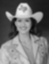 Miss Rodeo Texas  2008 Avery Gonzales Scott