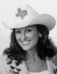Miss Rodeo Texas 2007 Alyssa Plackemeier Litwin