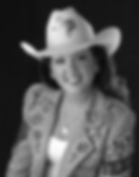 Miss Rodeo Texas  2005 Beth Murphy Brian