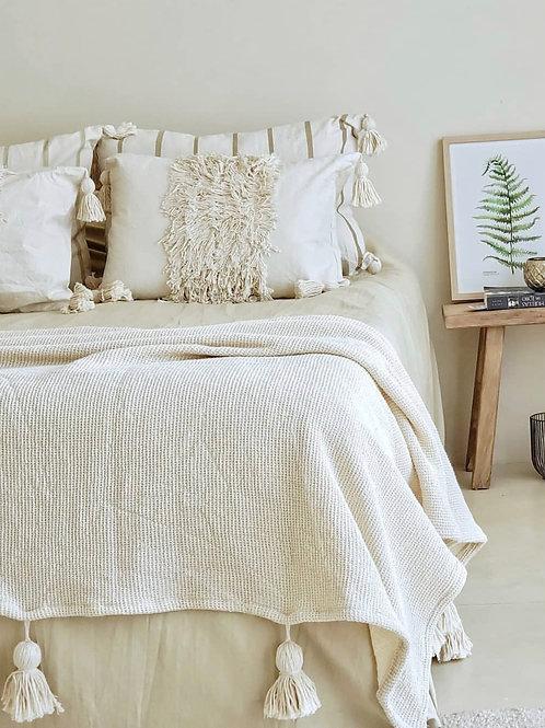 Pie de cama Selene - 2,20 x 1mt
