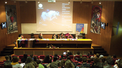 1ª Conferência Internacional Queering Partnering