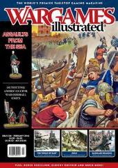 Wargames Illustrated #316 FEB 2014