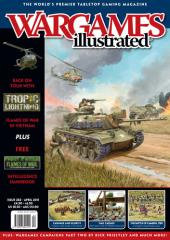 Wargames Illustrated #282 APR 2011