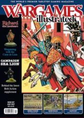 Wargames Illustrated #357 JUL 2017