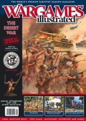 Wargames Illustrated #263 SEP 2009