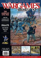Wargames Illustrated #273 JUL 2010