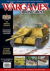 Wargames Illustrated #277 NOV 2010