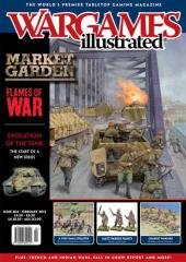 Wargames Illustrated #304 FEB 2013