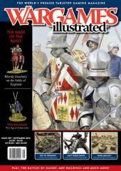 Wargames Illustrated #299 SEP 2012
