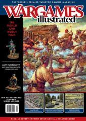 Wargames Illustrated #302 DEC 2012