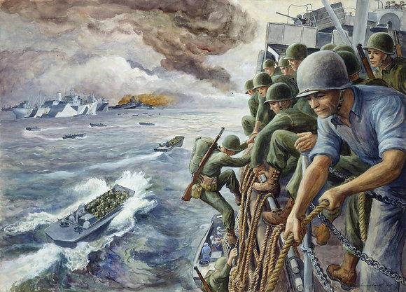 D-Day bundle