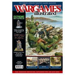 Wargames Illustrated #351 JAN 2017