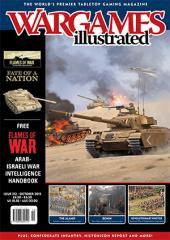 Wargames Illustrated #312 OCT 2013
