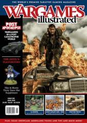 Wargames Illustrated #332 JUN 2015