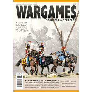 Wargames, Soldiers & Strategy  #99 DEC/JAN 2019