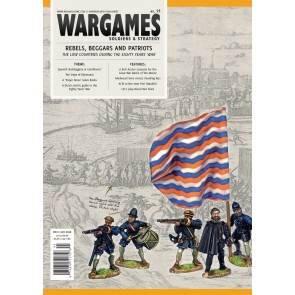 Wargames, Soldiers & Strategy  #93 DEC/JAN 2018