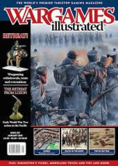 Wargames Illustrated #327 JAN 2015