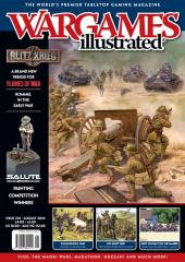 Wargames Illustrated #274 AUG 2010
