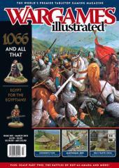 Wargames Illustrated #305 MAR 2013