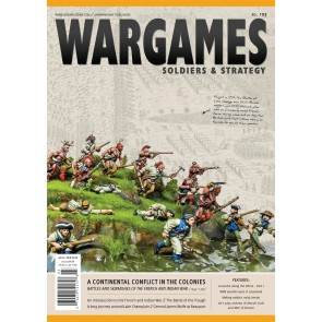 Wargames, Soldiers & Strategy  #103 AUG/SEP 2019