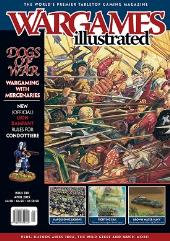 Wargames Illustrated #330 APR 2015