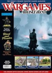 Wargames Illustrated #358 AUG 2017
