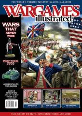 Wargames Illustrated #340 FEB 2016