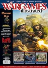 Wargames Illustrated #362 DEC 2017