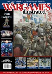 Wargames Illustrated #336 OCT 2015