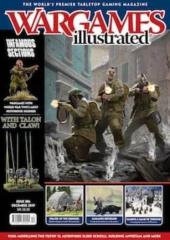 Wargames Illustrated #386 DEC 2019