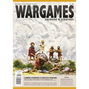 Wargames, Soldiers & Strategy  #102 JUN/JUL 2019