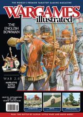 Wargames Illustrated #275 SEP 2010
