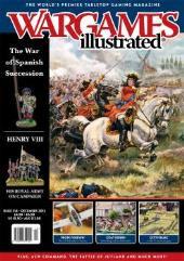 Wargames Illustrated #314 DEC 2013
