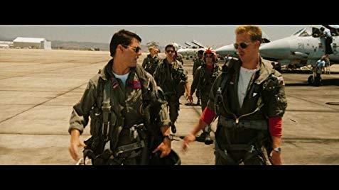 Top Gun-3 1v2