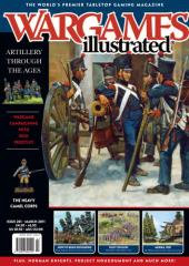 Wargames Illustrated #281 MAR 2011