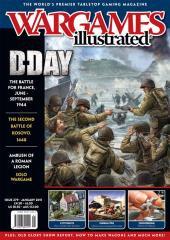 Wargames Illustrated #279 JAN 2011