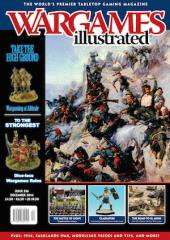 Wargames Illustrated #326 DEC 2014