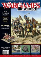 Wargames Illustrated #276 OCT 2010