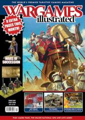 Wargames Illustrated #369 JUL 2018