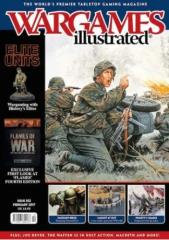 Wargames Illustrated #352 FEB 2017