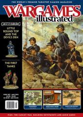 Wargames Illustrated #307 MAY 2013