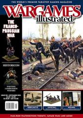 Wargames Illustrated #313 NOV 2013