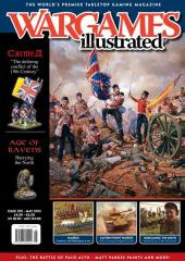 Wargames Illustrated #295 MAY 2012