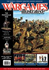 Wargames Illustrated #298 AUG 2012