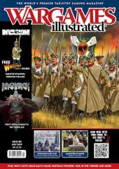 Wargames Illustrated #381 JUL 2019