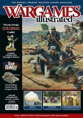 Wargames Illustrated #350 DEC 2016