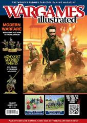 Wargames Illustrated #377 MAR 2019